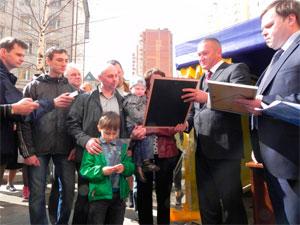 Солнечногорский район: проблема обманутых дольщиков закрыта