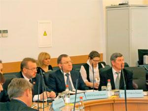 Евгений Жирков: Вступление в Ассоциацию малых и средних городов России – почет и дополнительная ответственность